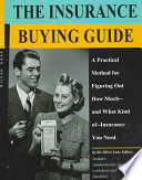 The Insurance Buying Guide