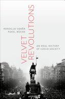 Velvet Revolutions Book