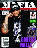 Mafia Magazine September Issue Volume 9