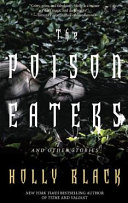 The Poison Eaters book