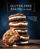 Gluten-Free Baking At Home Book
