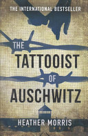 The Tattooist of Auschwitz Book PDF