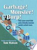 Garbage  Monster  Burp