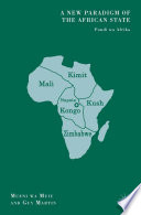 A New Paradigm of the African State