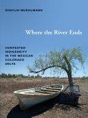 download ebook where the river ends pdf epub