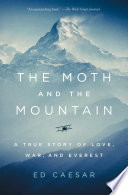 Book The Moth and the Mountain