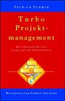 Turbo-Projektmanagement