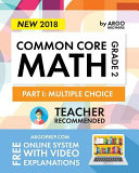 Argo Brothers Math Workbook Grade 2