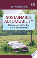 Sustainable Automobility More Efficient But Has This Really Made Them