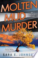Molten Mud Murder Book PDF