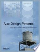 illustration Ajax Design Patterns