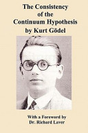 The Consistency of the Continuum Hypothesis by Kurt Godel