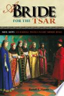 A Bride for the Tsar Book PDF
