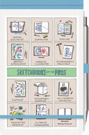 The Shape of Ideas Sketchbook Book PDF