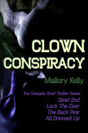 Clown Conspiracy Book PDF