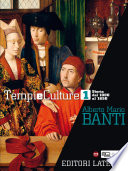Tempi e Culture  vol  1 Storia dal 1000 al 1650