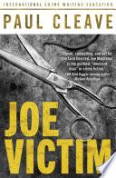 Joe Victim Book PDF