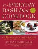 download ebook the everyday dash diet cookbook pdf epub