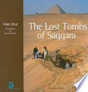 The Lost Tombs of Saqqara