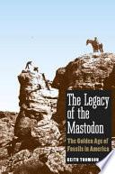 The Legacy of the Mastodon Book PDF