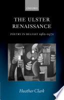 Book The Ulster Renaissance