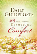 Daily Guideposts 365 Spirit Lifting Devotions of Comfort