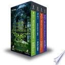 Paranormal   Urban Fantasy Box Set