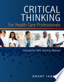 Critical Thinking Learning Lab Activity Manual