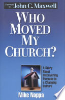 Who Moved My Church?