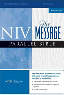 NIV  the Message