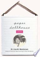 Paper Dollhouse