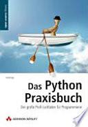 Das Python Praxisbuch