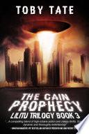The Cain Prophecy Lilitu Trilogy Book 3