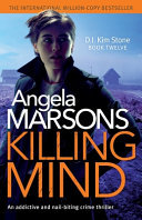 Killing Mind  An Addictive and Nail biting Crime Thriller Book PDF