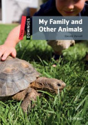 Dominoes  Three  My Family and Other Animals Pack