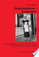 Dienstm  dchen Emigration