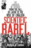 Scientific Babel Dominance Of This Particular Language