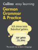 German Grammar And Practice