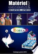 Catalogue Boreas 2015