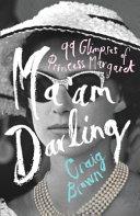Book Ma am Darling