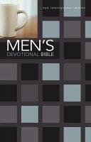 Men s Devotional Bible