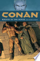 Conan Volume 5  Rogues in the House and Other Stories