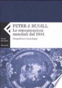 La comunicazione mondiale dal 1844  Geopolitica e tecnologia