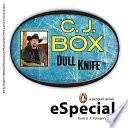 Dull Knife  A Joe Pickett Short Story