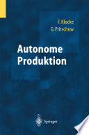Autonome Produktion