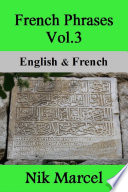 French Phrases Vol 3