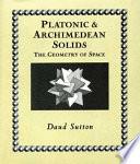 Platonic   Archimedean Solids