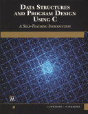 Data Structures and Program Design Using C