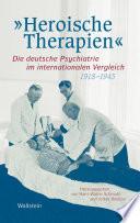 """Heroische Therapien"""