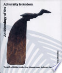 An Ethnology of the Admiralty Islands